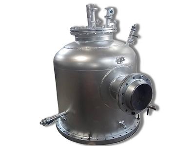尾气焚烧炉燃烧器之燃气-尾气型燃烧器