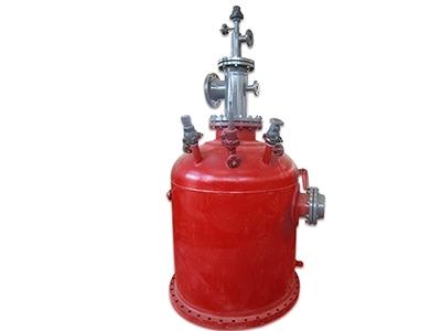 制硫反应炉酸性气燃烧器