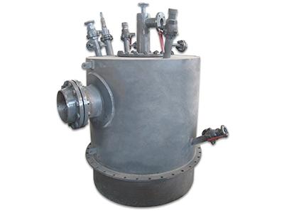 尾气焚烧炉燃烧器——燃气燃烧器